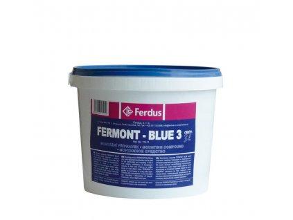 FERMONT BLUE 3