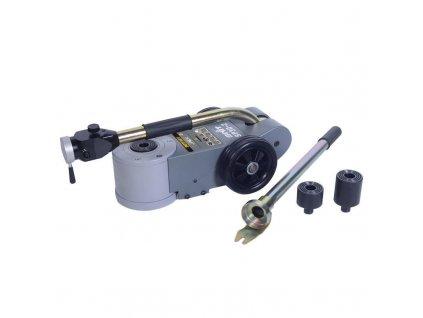 Dvoupístový pneumaticko - hydraulický zvedák SP30-