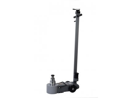 Dvoupístový pneumaticko - hydraulický zvedák S40-3