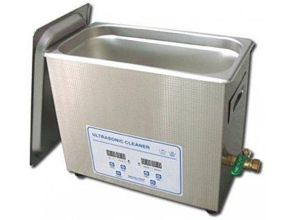 Ultrazvuková digitální čistička JP-031S
