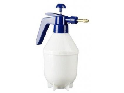 Rozprašovač s tlakovou pumpičkou