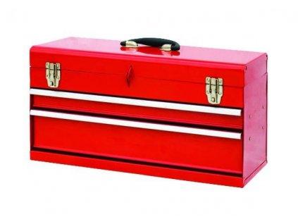 Kovový box na nářadí TBD 132A