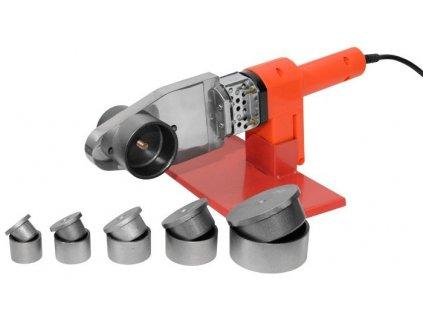 Svářečka plastových trubek polyfúzní desková CN-022