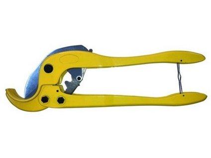 Nůžky na plastové trubky 63 mm