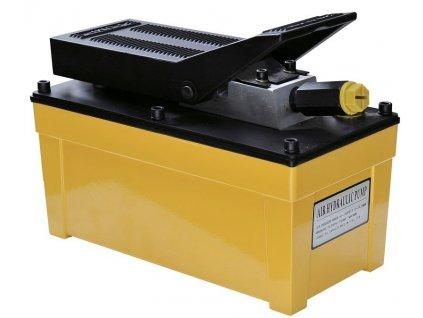Pedálová pneumaticko-hydraulická pumpa HHB-70BQ