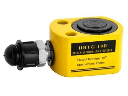 Hydraulický zvedací válec HHYG-10D