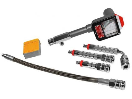 Kompresiometr se záznamem pro vznětové motory MotoMeter Diesel