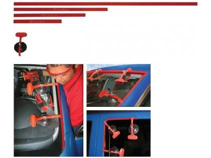 Pásek pro ochranu lemů karosérie VBSA MTF-183