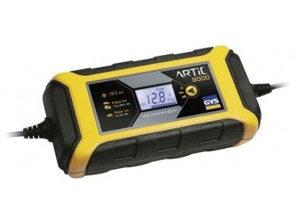 Nabíječka baterií GYS ARTIC 8000