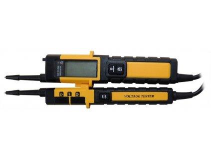 Přístroj pro měření napětí do 1000 V, sledu fází atd. 7340
