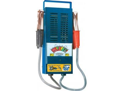 Zkoušečka akumulátorových baterií GYS TBP 100