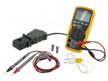 Digitální multimetr pro hybridní automobily HU31010
