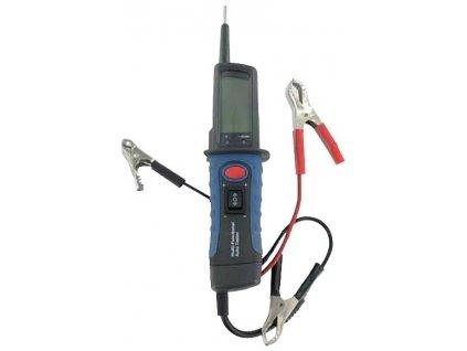 Digitální zkoušečka Multi-Functional Auto Tester 0-24 V HU31014