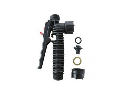 Ruční ventil kompletní SOLO 49440