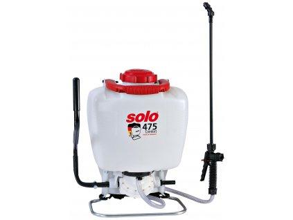 Zádový postřikovač 15 l SOLO 475 Comfort