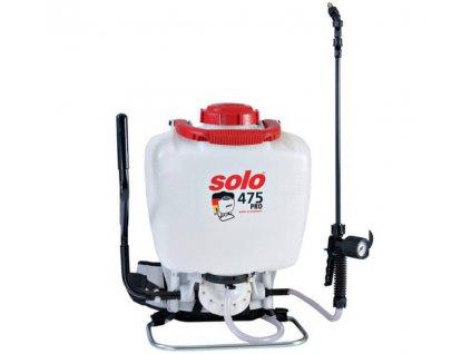Zádový postřikovač membránový 15 l SOLO 475 PRO
