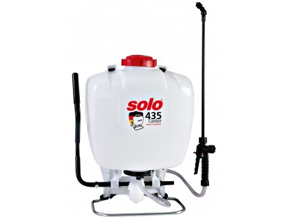 Zádový postřikovač pístový 20 l SOLO 435 Comfort