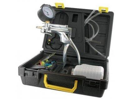 Přístroj pro vytvoření a měření tlaku