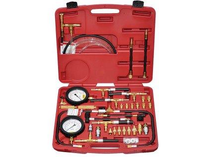 Přístroj pro měření tlaku paliva u systémů vstřikování benzinu 789-0200