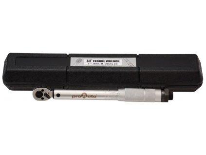 Momentový klíč TW-25