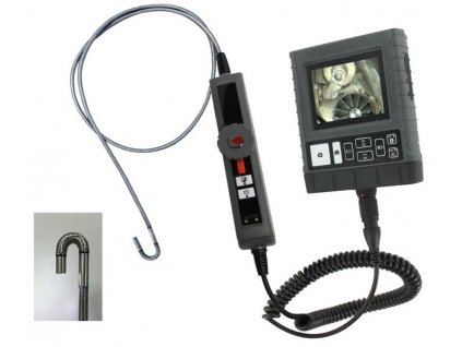 Endoskop analogový s kloubovou sondou HU23079