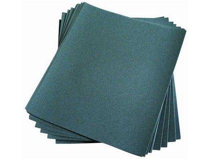 papír brous.voděvzdor.GW91, WEC  zr.1000 230x280mm
