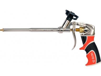 Pistole na montážní pěnu PTFE