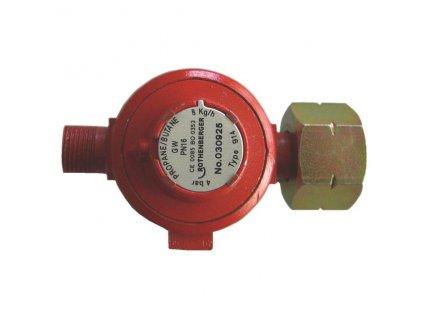 """Rothenberger - regulátor tlaku PB 3/8"""" 8kg/h"""