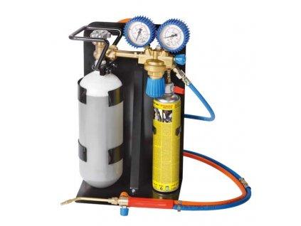 Rothenberger - svářeč ROXY 400L, 3100 °C