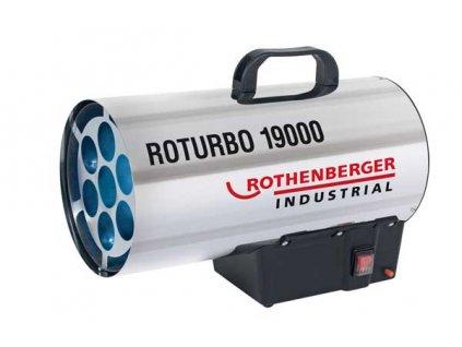 Rothenberger - teplogenerátor ROTURBO 19000 18kW