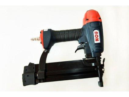 RON 12-364/50C - pneumatická kombi. sponkovačka a bradovačka