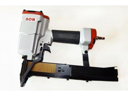 RON 352/40C - pneumatická sponkovačka