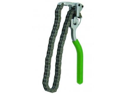 Klíč na olejové filtry s řetězem 520 mm JONNESWAY