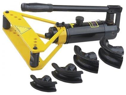 Přenosná hydraulická ohýbačka trubek ROT-1A