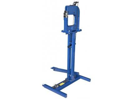 Stroj pro stahování a roztahování plechu 180-0319C