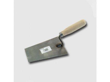 Lžíce zednická ocel 180mm