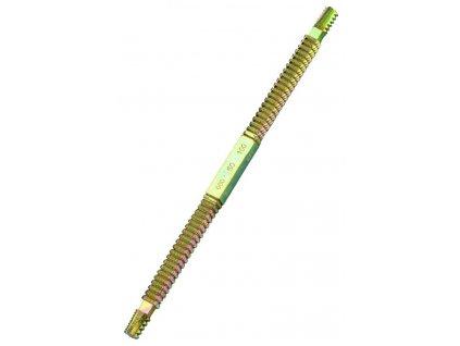 Pilník závitový metrický - JONNESWAY AN010072