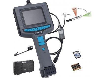 Video-endoskop HAZET 4812-10/4S