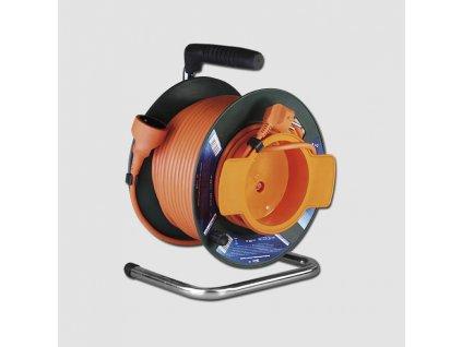 Prodlužovací kabel na bubnu 1Z 230V/50m