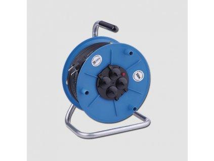 Prodlužovací kabel gumový na bubnu 230V/50m