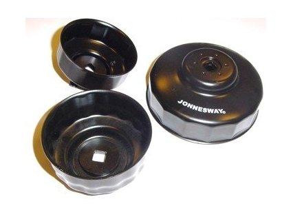 Hlavice na olejové filtry 96mm