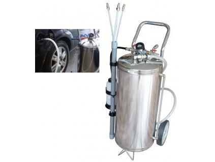 Přístroj pro odčerpávání paliva z nádrží Fuel Extractor HU46005