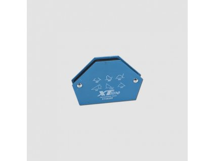 Magnet úhlový 6-hran 110x90mm 25kg