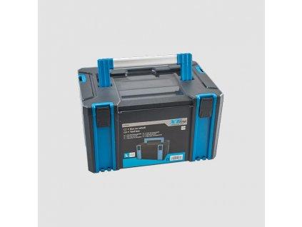 Plastový box TOOLSTATION L 443x310x248mm
