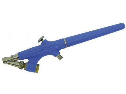 Jednočinná hobby airbrush pistole AB 1001