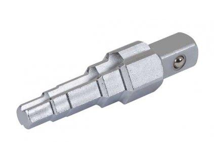 Rothenberger - univerzální stupňový klíč