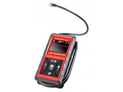 ROTHENBERGER Mini inspekční kamera ROSCOPE