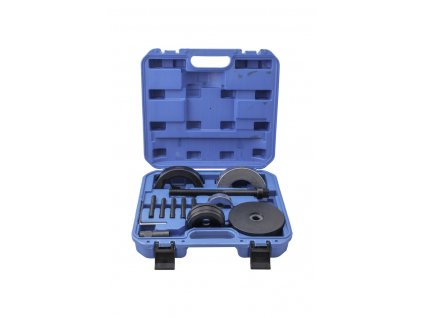 Stahovák pro montáž a demontáž ložisek kol (náboje) 85 mm, VW T5 a další - QUATROS QS80177