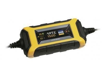 Nabíječka baterií GYS ARTIC 1500