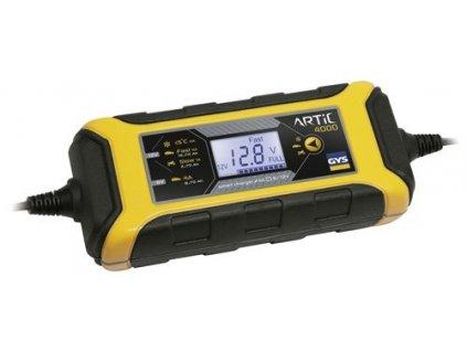 Nabíječka baterií GYS ARTIC 4000